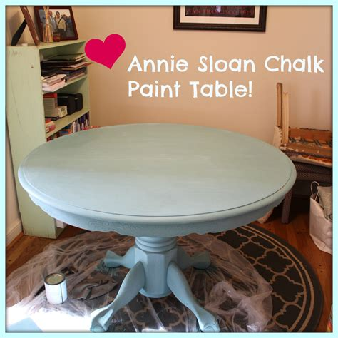 chalk paint table sloan chalk paint falls church va soul