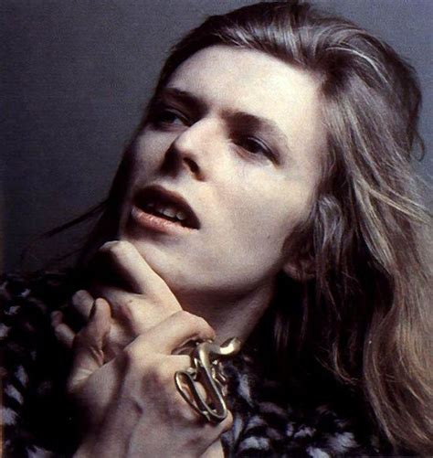 imagenes ziggy amor david bowie with long hair bowie pinterest musica y amor
