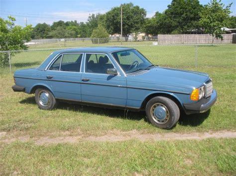 1978 Mercedes 300d by For Sale 1978 Mercedes 300d Peachparts Mercedes Shopforum