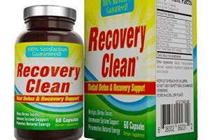 Puriclean Instant Detox Reviews by Detox Products Archives Exit 5
