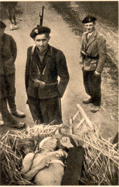 armadio della vergogna i ci di concentramento in italia