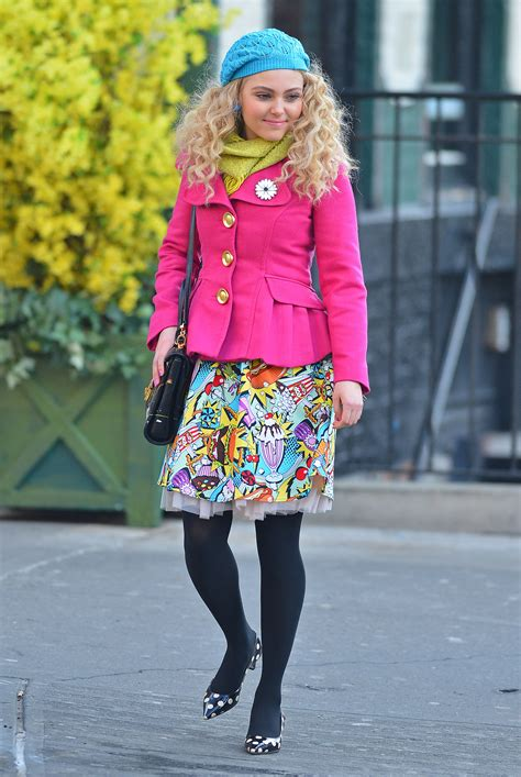 80s style 80s style elizabeth banks tom cruise emily blunt and