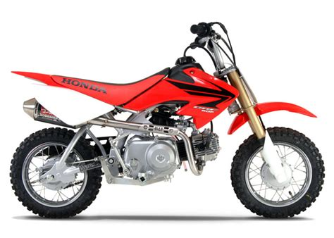 honda crf 50 parts yoshimura crf50f 2004 18 xr50 2000 03 rs 2 stainless