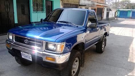 Toyota 22r Toyota 22r De Venta En Guatemala