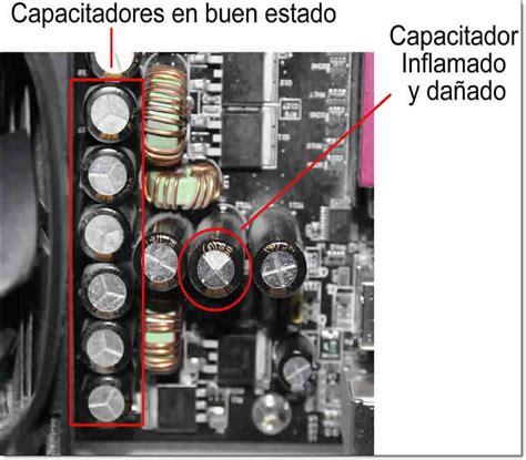 que hace un capacitor tu pc se congela y la tenes que reiniciar entra taringa