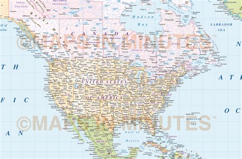 america map scale america countries map with floor contours 10