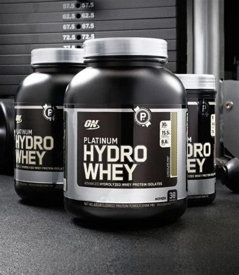 Hydro Whey Protein gold standard hydrowhey 38898 vizualize