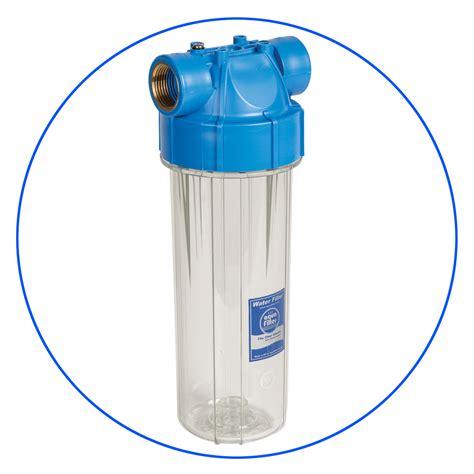 Faucet Mounting Bracket 10 Quot Inch Water Filter Housing Fhprx B Aq Aquafilter