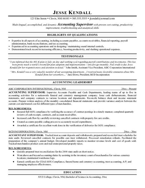 Cost Accountant Resume Sle by Make A Resume Free Resume Template And Professional Resume Set Up Resume Free Resume