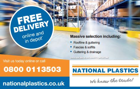 national plastics relocates newport depot fenestra build
