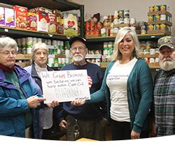 Cape Cod Food Pantry by Year End Letter From Joel Crowell Cooperative Bank Of