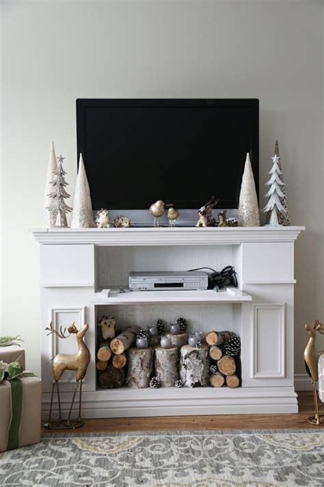 schöne wohnzimmer ideen modern einrichten mit holz