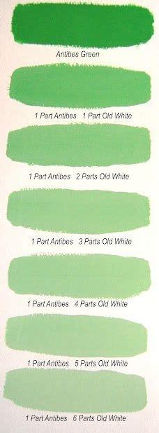 krijtverf mengen 25 beste idee 235 n over vintage kleuren verf op pinterest