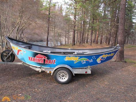 boat wraps and graphics shine on signs seattle wa - Boat Wraps Wa