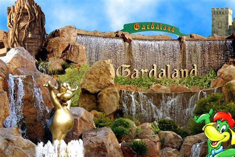 ingresso a gardaland gardaland how to get there sitabus it