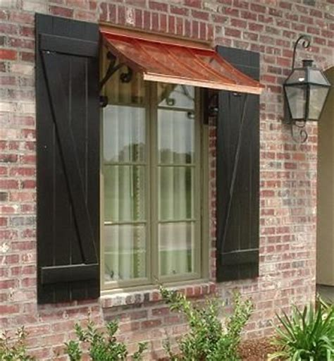 copper window awning best 25 metal awning ideas on pinterest front door awning wood door canopies and
