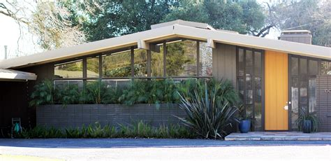 midcentury house mid century modern sacramento sick of the radio