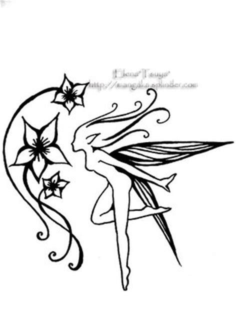 tribal fairy tattoo designs fairies images designs