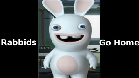 rabbids go home part 4 animal un