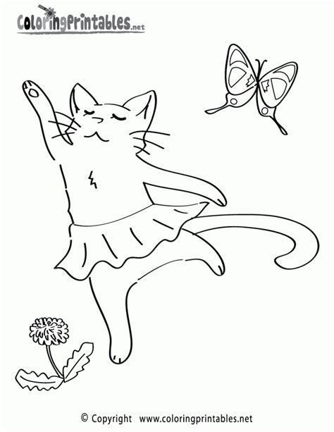 coloring pages dancing animals dancing coloring page coloring home