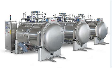 sterilizzazione alimenti sterilizzazione delle conserve alimentari macchine