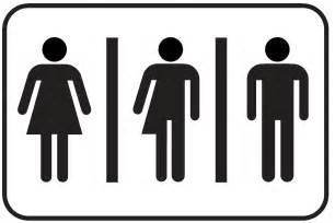 transgender bathroom sign the city of seattle has a new all gender restroom