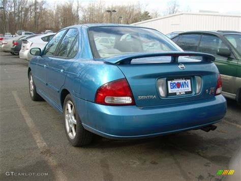 blue nissan sentra 2016 2002 nissan sentra blue 200 interior and exterior images