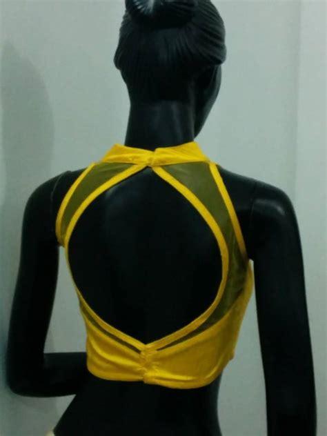 back neck pattern designs net saree blouse boutiquesareeblouse com