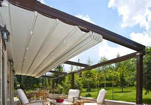 retractable canvas awnings awnings sydney sunteca sydneys premuim awning supplier