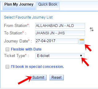 journey to constellation station books irctc me ticket kaise book kare