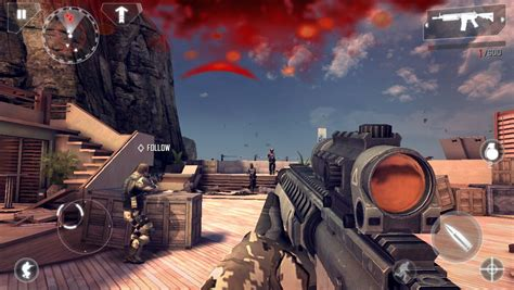 mc4 apk modern combat 4 zero hour an exhibition in excellence applenappsapplenapps
