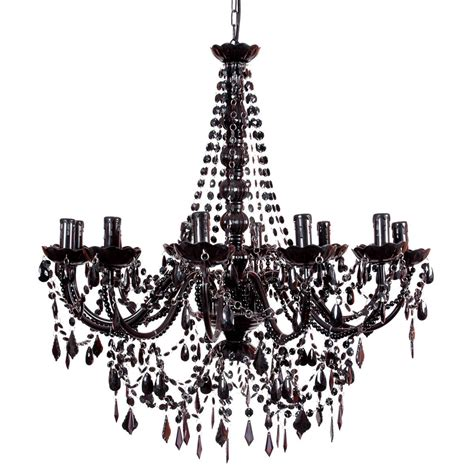 Black Chandelier Lighting large black chandelier chandelier