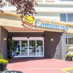 Comfort Inn District Spokane by Comfort Inn District Downtown Hotels 923