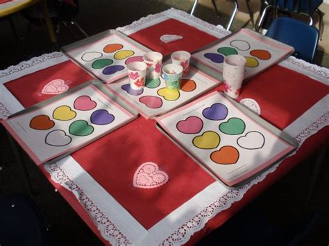 daycare valentines day ideas preschool ideas