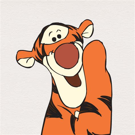 Mini Character Pooh Tiger Eeyore Diskon 2048 winnie the pooh characters