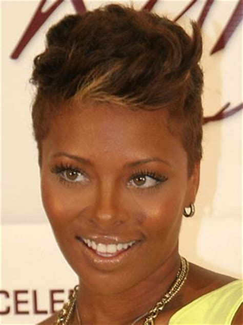 eva marcille hairstyles 2013 see pictures short hair celebrity hairstyles