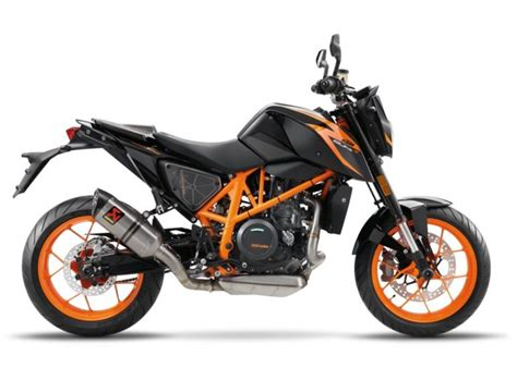 Ktm Cycles Ktm 690 Duke R 2017 Teasdale Motorcycles