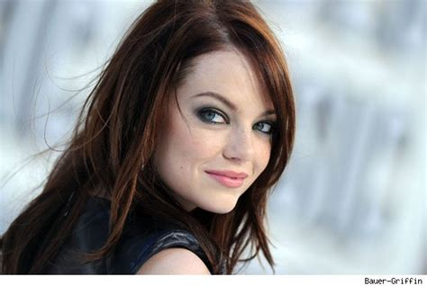 emma stone film career emma stone uses acting to understand human behavior