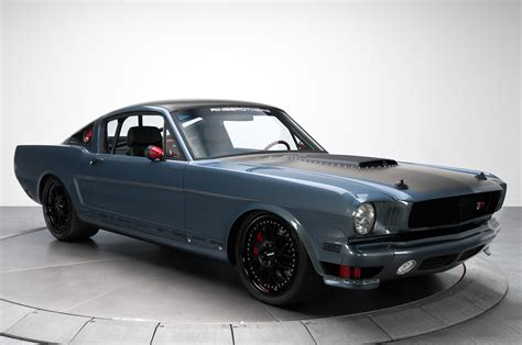 when was the mustang fastback made ring brothers 1966 ford mustang fastback on sale for