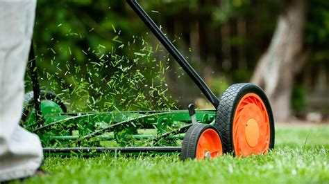 chores for exercise 8 mowing the lawn askmen