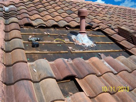 Tile Roof Repair Bcoxroofing Roofing Repairs