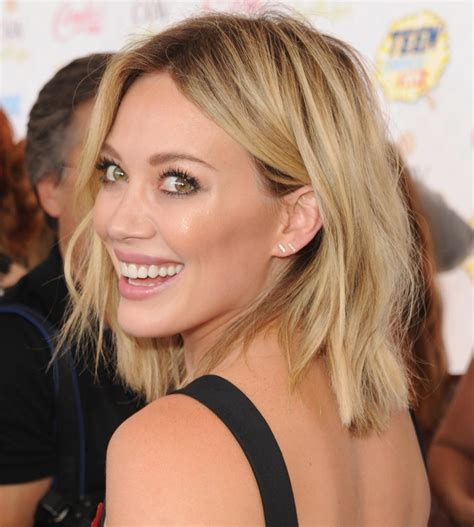 hilary duff archive daily dish