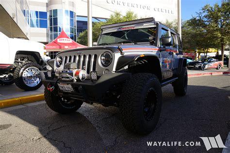 Jc Jeep Wrangler 2015 Sema Silver Jc Jeep Jk Wrangler Unlimited