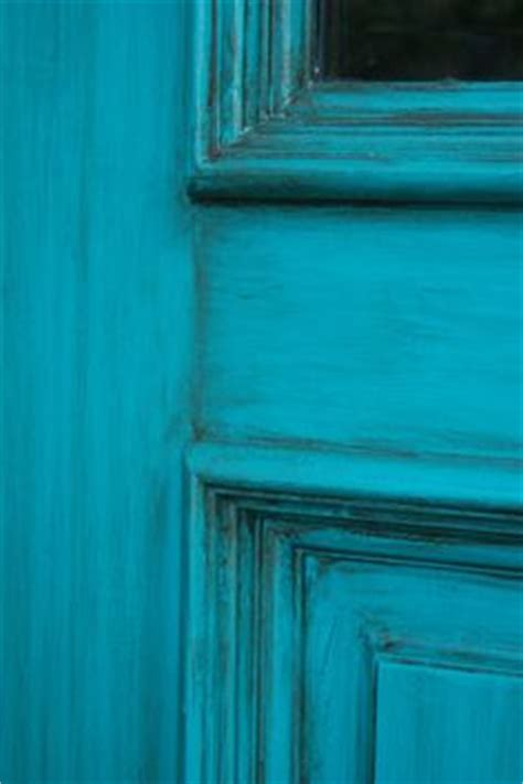 Beyond The Front Door Turquoise Front Doors On Beige House Exterior House Names And Teal Front Doors