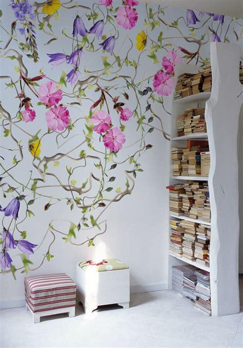 wallpaper wall and deco carta da parati wall deco the shopping list