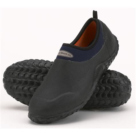 muck edgewater c shoes 183218 rubber boots at