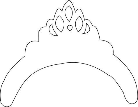 dibujos de princesas para colorear corona de princesa imagenes de armas
