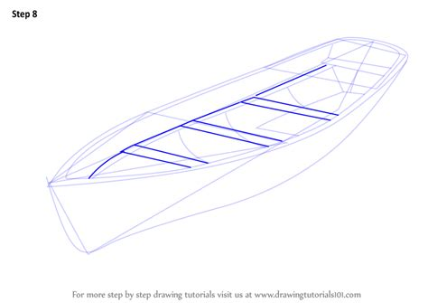 how to draw a viking boat step by step learn how to draw a boat boats and ships step by step