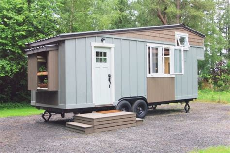 tiny house 250 square feet 250 sq ft handcrafted movement tiny house