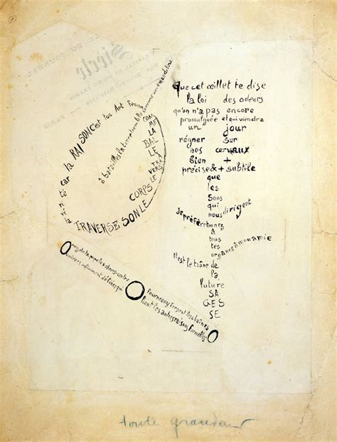 calligrammes by guillaume apollinaire les 59 meilleures images 224 propos de guillaume apollinaire